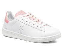 Wild Milo Sneaker in rosa