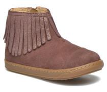 Bouba Fringe Stiefeletten & Boots in weinrot