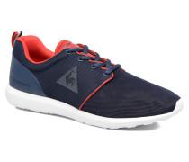 Dynacomf Mesh Sneaker in blau