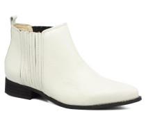Minho Stiefeletten & Boots in weiß