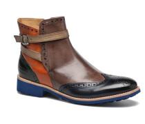 Amelie 11 Stiefeletten & Boots in mehrfarbig