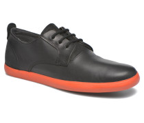 Jim Sneaker in schwarz