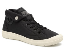 Aventure Sneaker in schwarz
