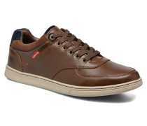 Tulare Oxford Low Sneaker in braun