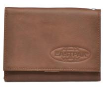 CREW Portefeuille cuir Portemonnaies & Clutches für Taschen in braun