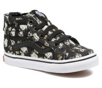 SK8Hi Zip BB Sneaker in schwarz