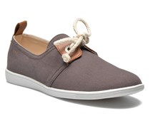 Stone One Twill W Sneaker in grau