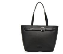 Fawn Shopper Cabas Handtaschen für Taschen in schwarz