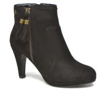 Julie 62276 Stiefeletten & Boots in schwarz