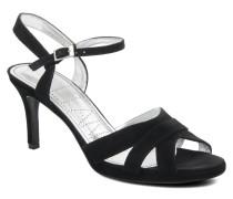 Hydra 4 Sandal Sandalen in schwarz
