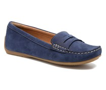 Doraville Nest Slipper in blau