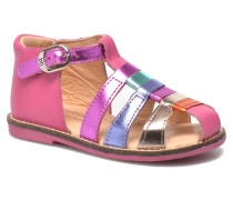 Toucan1 Sandalen in rosa