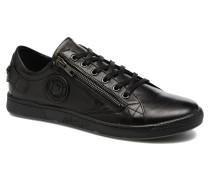 JesterinN Sneaker in schwarz