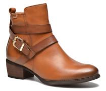 HAMILTON W2E8642 Stiefeletten & Boots in braun
