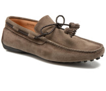 Saint Tropez 20120 Slipper in grau