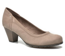 Jiveo 2 Pumps in beige