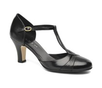 Zannis Pumps in schwarz