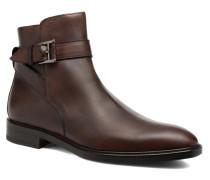 DRIES Stiefeletten & Boots in braun