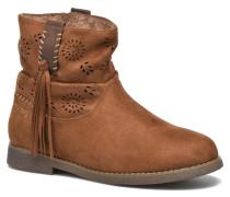 Baili Stiefeletten & Boots in braun