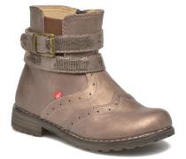 Ara Stiefeletten & Boots in goldinbronze