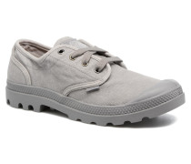 Us oxford h Sneaker in grau