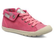 Letty Bkl Sneaker in rosa