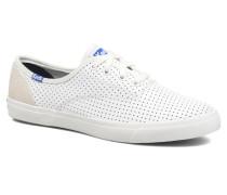 Triumph Perf Sneaker in weiß