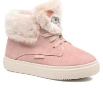 Bota Serraje Animales Stiefeletten & Boots in rosa
