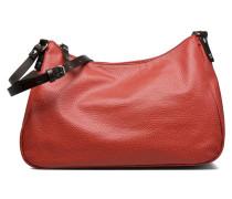 Besace grainée Handtaschen für Taschen in rot