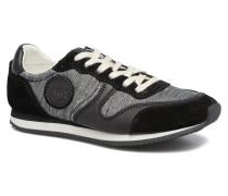 Idol Sneaker in schwarz