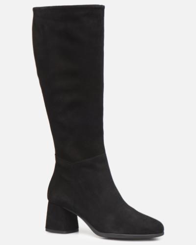 DCALINDAMID4 Stiefel in schwarz