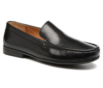 Claude Plain Slipper in schwarz
