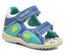 BRANDO Sandalen in blau