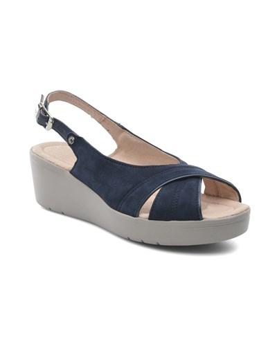 Tess 3 Sandalen in blau