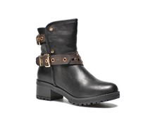 Alissa28543 Stiefeletten & Boots in schwarz