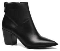 CHANTILA Stiefeletten & Boots in schwarz