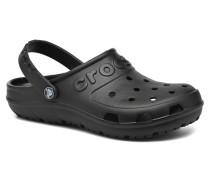 Hilo Clog W Clogs & Pantoletten in schwarz