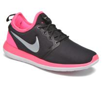 Roshe Two (Gs) Sneaker in schwarz