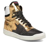 San Diego II Sneaker in schwarz