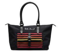 Marine Handtaschen für Taschen in mehrfarbig