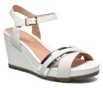 Anita 4 Sandalen in weiß
