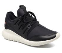Tubular Radial Cny Sneaker in schwarz