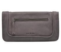 LIV Portemonnaies & Clutches für Taschen in grau