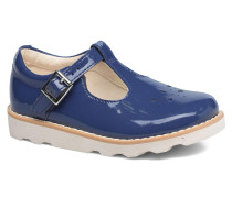 Crown Wish Inf Ballerinas in blau