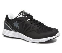 Spander Sneaker in schwarz