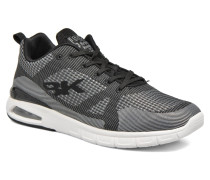 Energy M Sneaker in grau