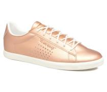Agate Sneaker in rosa