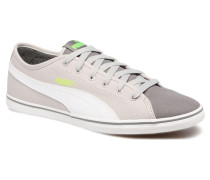 Elsu v2 CV Jr Sneaker in grau