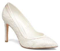 Giovanna Pumps in weiß