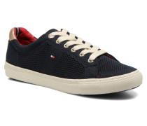 Vali 2C Sneaker in blau